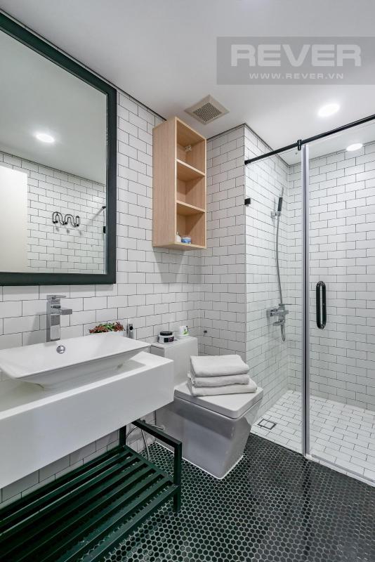 29f827d68a9a6cc4358b Bán căn hộ Masteri Millennium 2 phòng ngủ, block B, đầy đủ nội thất, view Bitexco