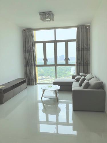 Bán căn hộ The Vista An Phú 2PN, diện tích 93m2, đầy đủ nội thất, view Xa lộ Hà Nội