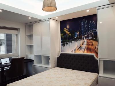 Bán căn hộ 2 phòng ngủ Homyland 2, tầng thấp, diện tích 69m2, đầy đủ nội thất