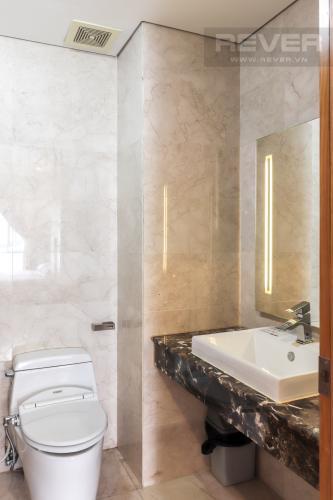 Phòng Tắm Cho thuê căn hộ Saigon Pavillon 3PN, diện tích 94m2, đầy đủ nội thất, view đường Bà Huyện Thanh Quan