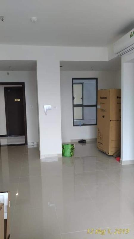 162dfee65f83b9dde092 Cho thuê căn hộ The Sun Avenue 3PN, block 5, diện tích 96m2, nội thất cơ bản, có ban công thoáng mát