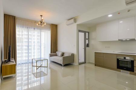 Cho thuê căn hộ Estella Heights 2PN, tầng trung, tháp T4, đầy đủ nội thất