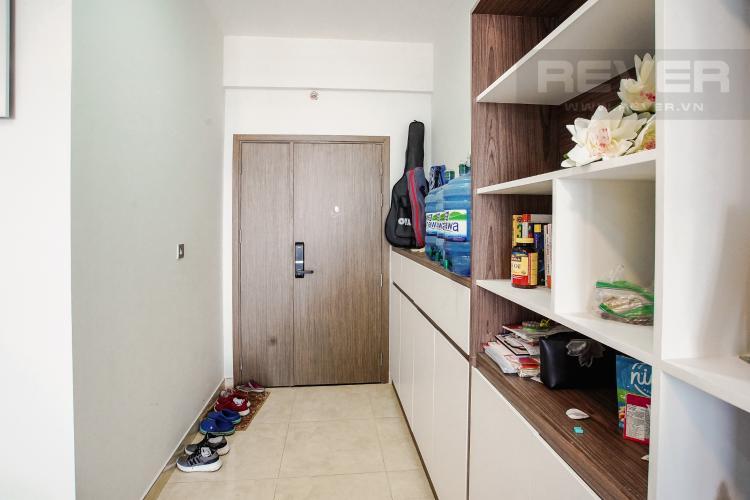 Lobby Bán căn hộ Lux Garden 2 phòng ngủ, nội thất đầy đủ, view cầu Phú Mỹ