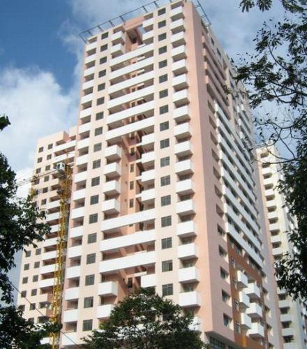 Chung cư Screc Tower - Can-ho-Screc-Tower-Quan-3