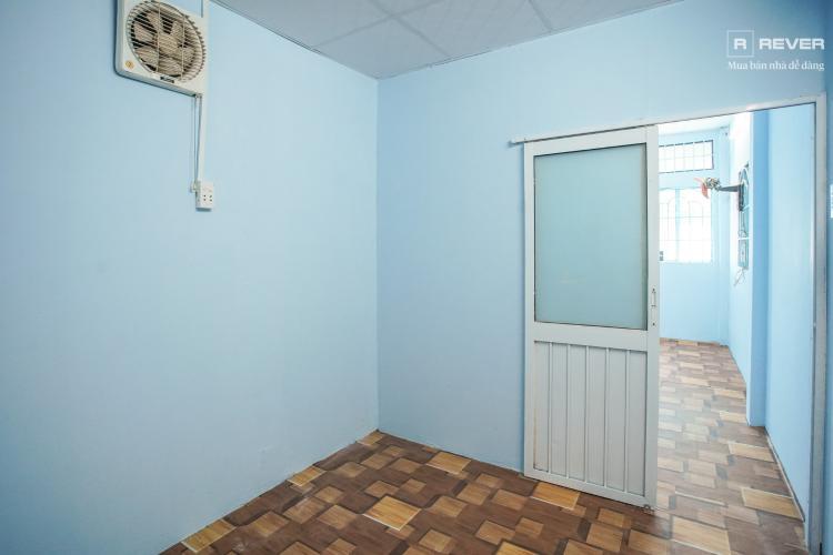 Phòng ngủ nhỏ trên gác Bán nhà phố 2 tầng, phường Tân Thuận Tây, Quận 7, sổ hồng chính chủ