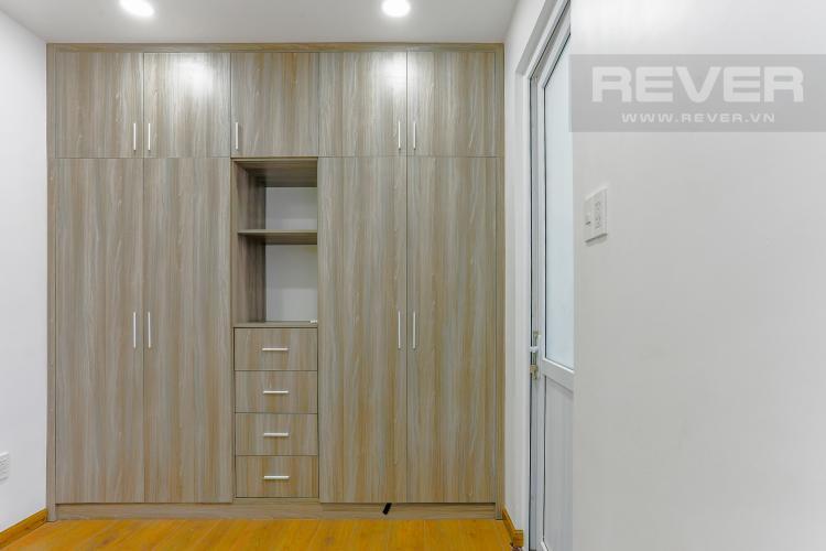 Phòng Thay Đồ Tấng 1 Biệt thự nghỉ dưỡng 5 phòng ngủ Riviera Cove Quận 9