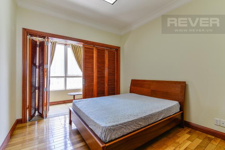 Phòng Ngủ 1 Căn hộ The Manor 2 phòng ngủ tầng thấp tháp E hướng Đông Nam
