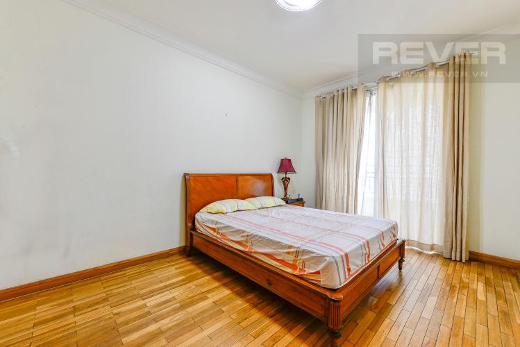 Phòng ngủ 1 Cho thuê căn hộ The Manor 2PN, đầy đủ nội thất, view đẹp