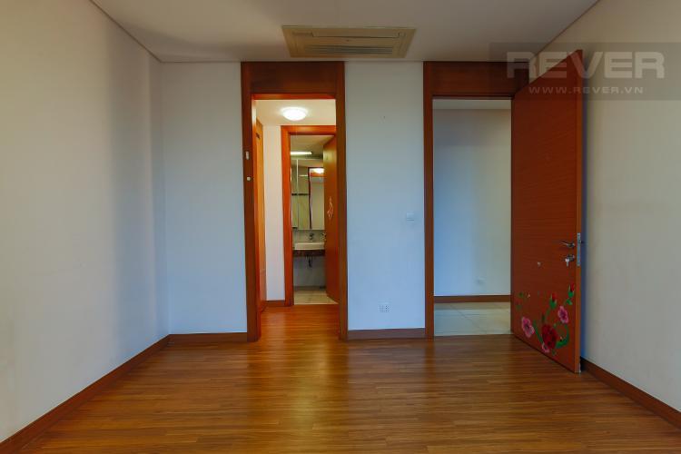 Phòng Ngủ 3 Căn hộ Xi Riverview Palace 3 phòng ngủ tầng trung block 101 nội thất có sẵn