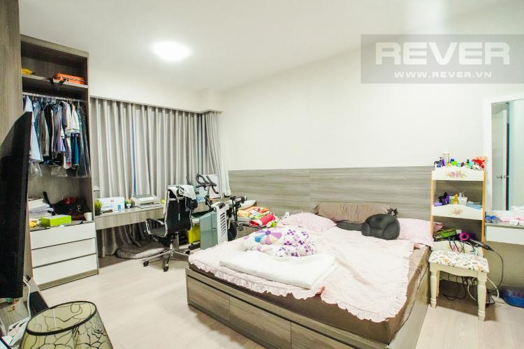 Phòng ngủ 1 Bán căn hộ Riviera Point 3PN, tầng cao, tháp T4, đầy đủ nội thất, hướng Tây Nam vượng khí