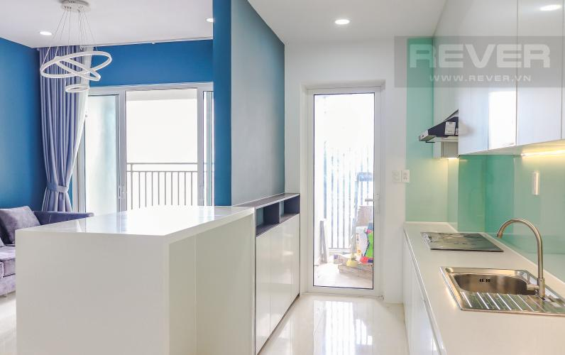 Phòng Bếp Bán hoặc cho thuê căn hộ Sunrise CityView 3PN, tầng trung, diện tích 104m2, nội thất cơ bản