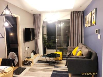 Bán căn hộ New City Thủ Thiêm 2PN, tháp Venice, diện tích 60m2, đầy đủ nội thất