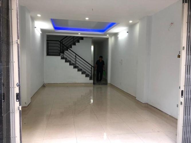 ban-nha-tan-binh Bán nhà 2 tầng hẻm Phan Huy Ích, diện tích đất 64m2, nội thất cơ bản, pháp lý sổ hồng, hẻm 3 xe hơi