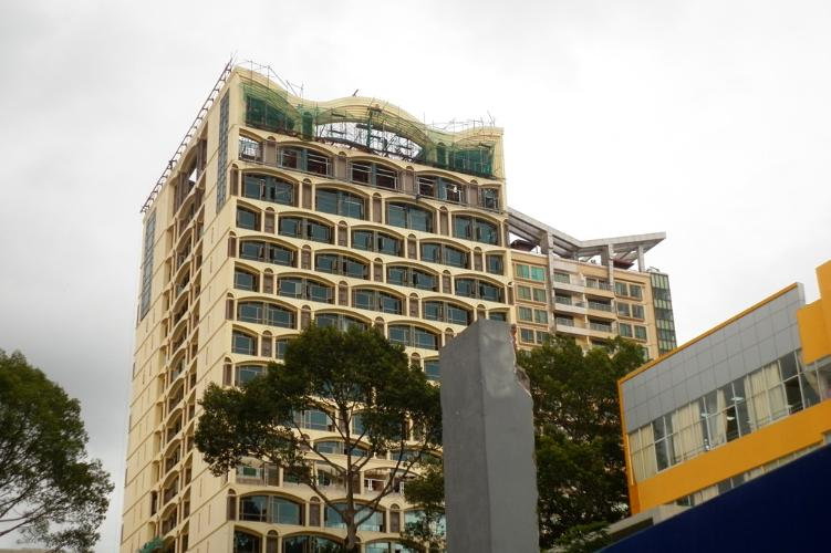 New Pearl Residence - new-pearl-residence