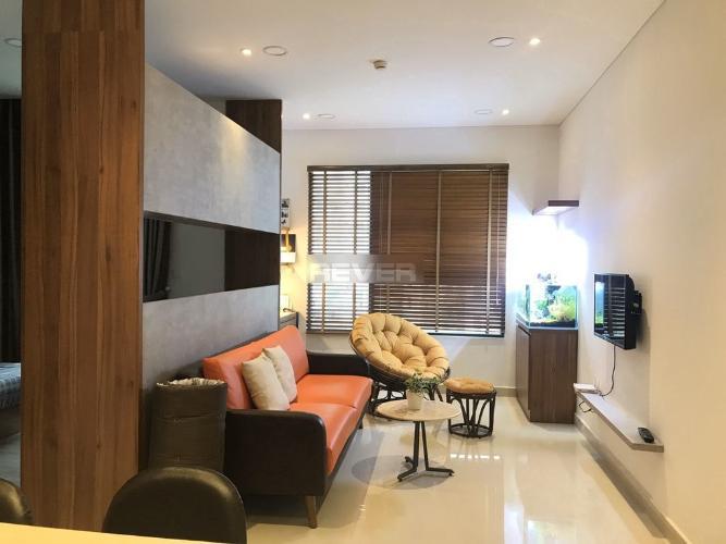 Căn hộ Celadon City, Tân Phú Căn hộ Celadon City view thành phố, bàn giao nội thất gỗ đầy đủ.