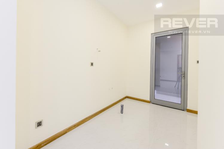 Bếp Căn hộ Vinhomes Central Park 3 phòng ngủ tầng trung P7 view hồ bơi