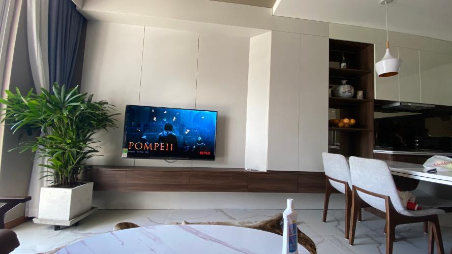 phòng khách căn hộ sunrise Riverside Bán căn hộ Sunrise Riverside 2 phòng ngủ diện tích 69m2
