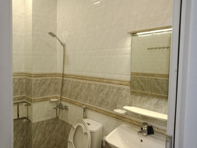 Phòng tắm nhà phố Nhà phố đường Nguyễn Tư Giản hướng Đông Nam, hẻm 5m thoáng rộng