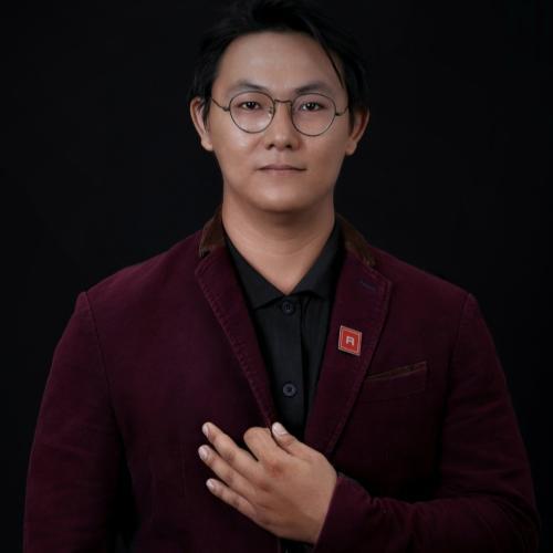 Lê Phú Nguyên Sales Executive