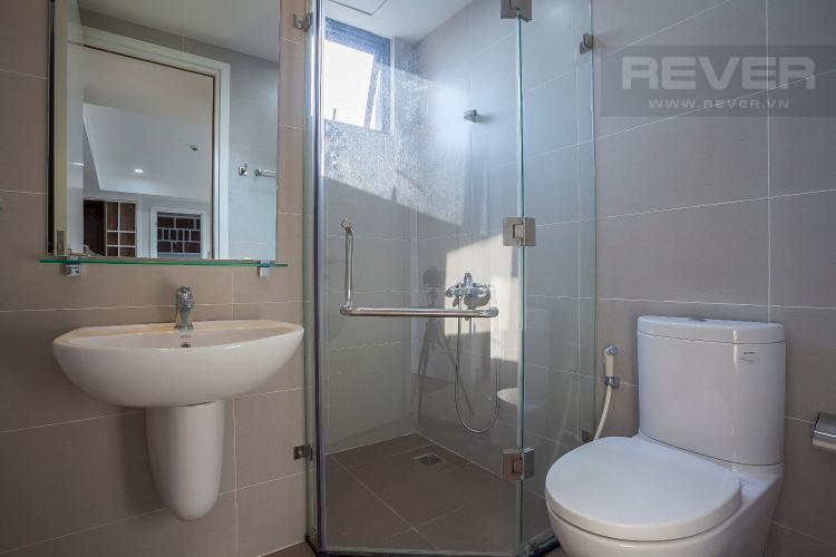 Phòng Tắm Căn hộ Masteri Thảo Điền 3 phòng ngủ tầng cao T5 nhà trống