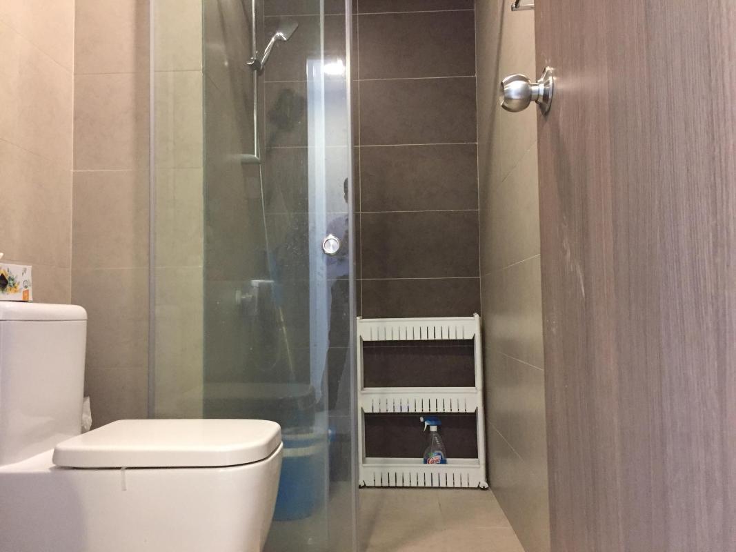 image (3) Bán hoặc cho thuê căn hộ Lexington Residence 3PN, đầy đủ nội thất, view hồ bơi và đại lộ Mai Chí Thọ