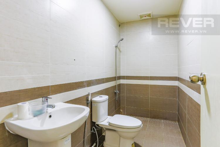 Phòng Tắm 1 Căn hộ The Park Residence 2 phòng ngủ tầng cao B3 view hồ bơi