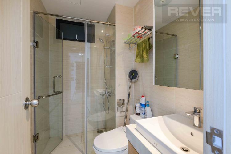 Toilet Bán căn hộ New City Thủ Thiêm 2PN, tháp Bali, đầy đủ nội thất, view trực diện sông
