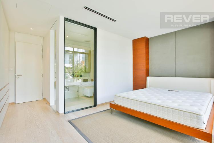 Phòng ngủ 1 Biệt thự Khu Lucasta Villa, đường Liên Phương, Quận 9