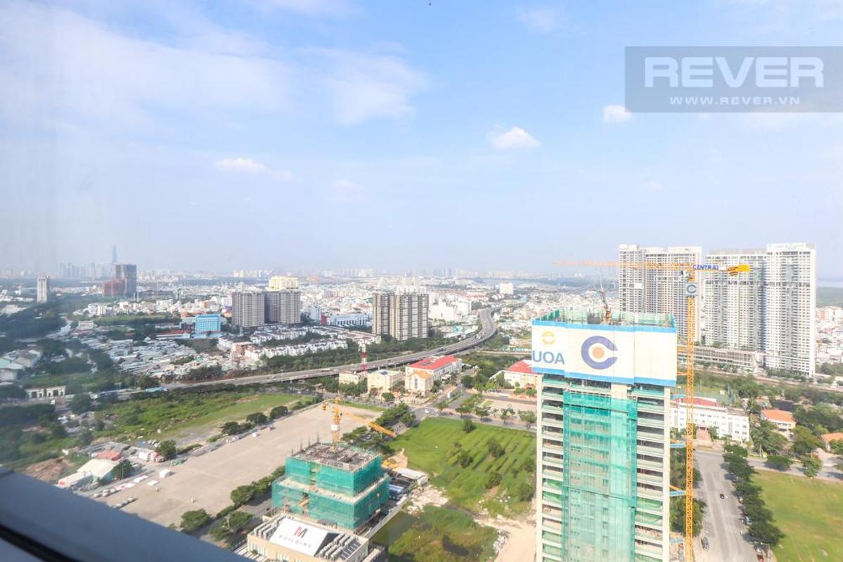ae0155e72559c3079a48 Bán hoặc cho thuê penthouse Petroland Tower 3PN, diện tích 350m2, nội thất cơ bản, view thành phố