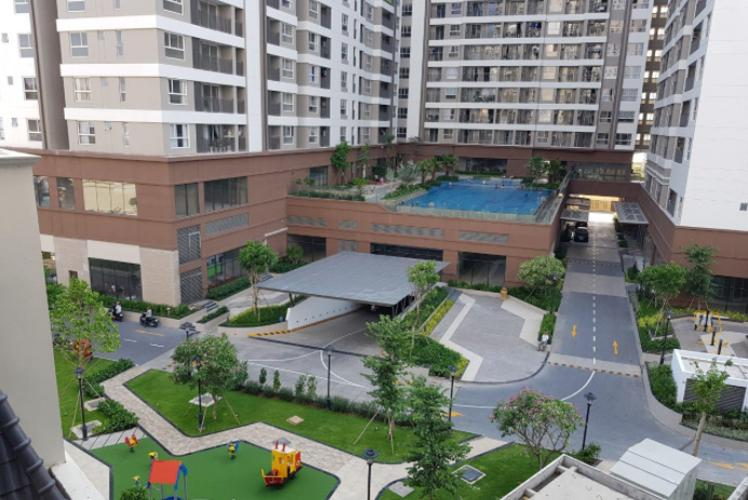 Căn hộ Orchard Garden, Phú Nhuận Căn hộ Orchard Garden tầng cao, ban công Đông Nam view cực đẹp