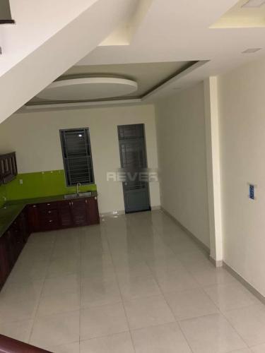 Nhà phố đường số 21, Gò Vấp Nhà phố Gò Vâp không nội thất diện tích 4.5m x18m, hẻm vào nhà 6m