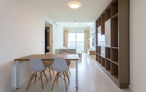 Căn hộ Lexington Residence tầng cao LB nội thất cao cấp, mới 100%