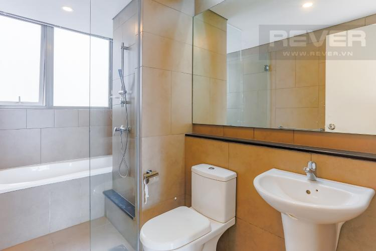 Phòng Tắm 1 Căn hộ The View Riviera Point 3 phòng ngủ tầng cao T5 view hướng sông