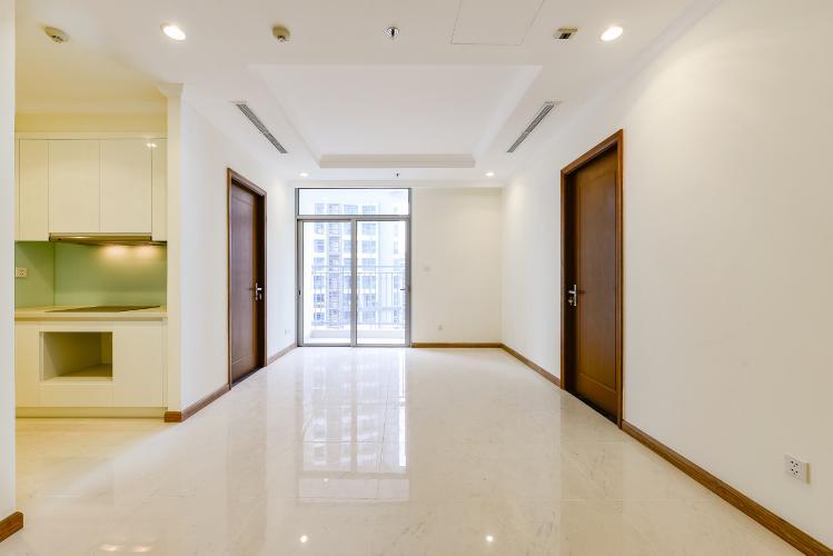 Căn hộ Vinhomes Central Park 3 phòng ngủ tầng cao L1 thoáng mát, hiện đại