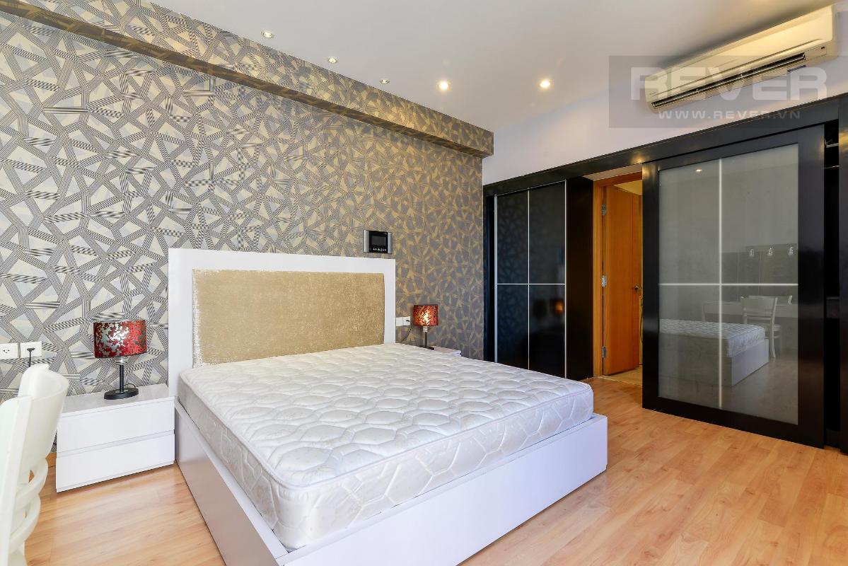 PN12 Bán hoặc cho thuê căn hộ Saigon Pearl 3PN, tháp Ruby 1, đầy đủ nội thất, view sông và nội khu