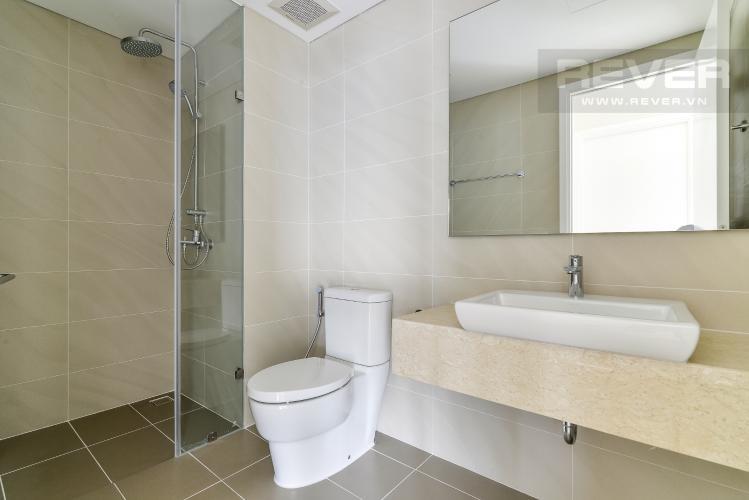 Phòng Tắm 2 Bán căn hộ Diamond Island - Đảo Kim Cương 2PN, tầng cao, tháp Bora Bora, view sông và hồ bơi