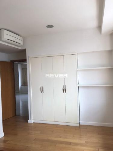 Phòng ngủ căn hộ Sunrise City Căn hộ Sunrise City đầy đủ nội thất, ban công thoáng mát.