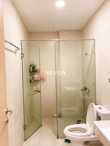 Phòng tắm Jamila Khang Điền, Quận 9 Căn hộ Jamila Khang Điền hướng Đông, view thành phố sầm uất.