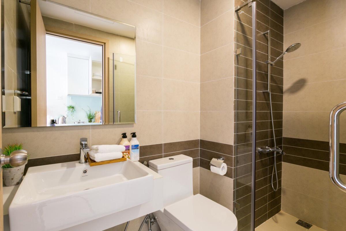 546cfb11147cf222ab6d Bán căn hộ officetel Rivergate Residence 1PN, tầng 15, tháp B, đầy đủ nội thất, view thoáng