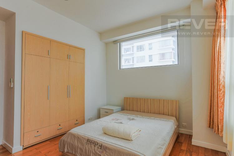 Phòng Ngủ 2 Căn hộ Sunrise City tầng trung, tháp V6 khu South, 99m2, 2 phòng ngủ, full nội thất