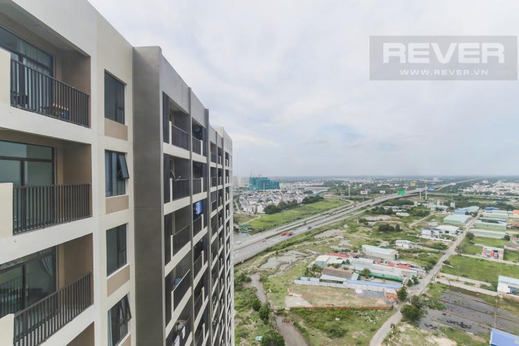 View Bán căn hộ Jamila Khang Điền 3PN, tầng cao, block C, nội thất cơ bản, hướng Đông Nam đón gió