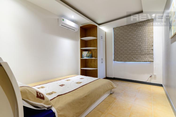 Phòng Ngủ 3 Cho thuê căn hộ chung cư Phúc Thịnh diện tích 196m2 3PN 3WC, nội thất cao cấp, view thành phố