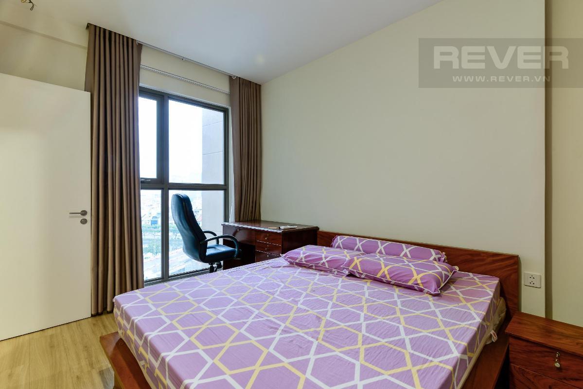 1f70056d291acf44960b Bán căn hộ Masteri Millennium 2PN, block B, diện tích 72m2, đầy đủ nội thất, view kênh Bến Nghé