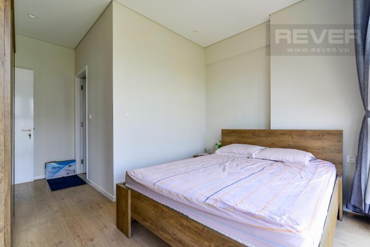 Phòng Ngủ 1 Cho thuê căn hộ Diamond Island - Đảo Kim Cương 2 phòng ngủ, view sông thoáng đãng