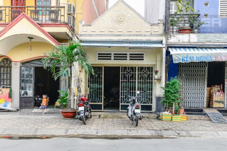 Mặt Tiền Nhà Nhà phố mặt tiền đường Xô Viết Nghệ Tĩnh, Thanh Đa Bình Thạnh