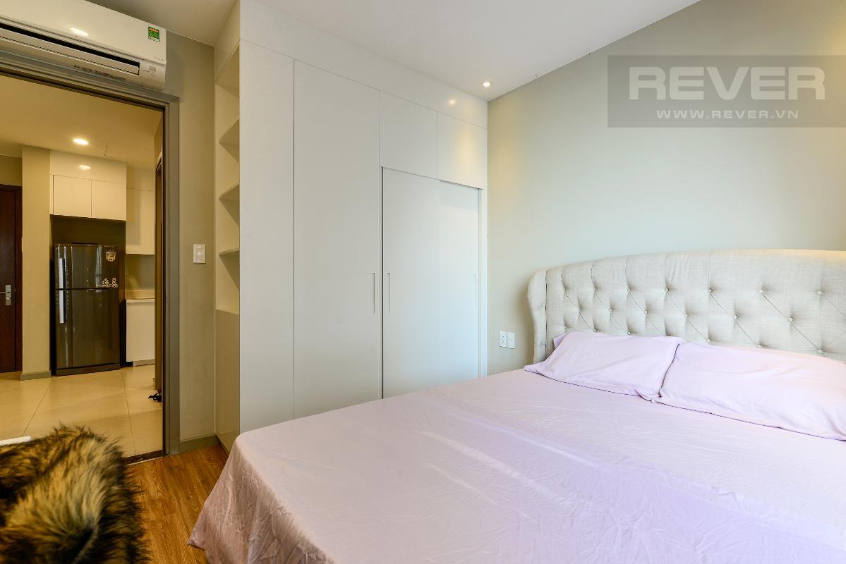 _DSC4726 Bán căn hộ The Gold View 1 phòng ngủ, diện tích 50m2, đầy đủ nội thất, view hồ bơi, hướng Tây Nam