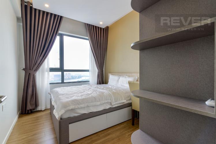 Phòng Ngủ 2 Bán căn hộ Masteri An Phú 2PN, tháp B, đầy đủ nội thất, view sông thoáng đãng
