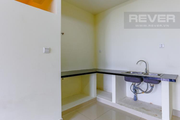 Phòng Bếp Căn hộ The Park Residence 2 phòng ngủ tầng cao B3 view hồ bơi