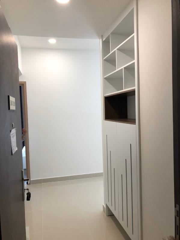 33c13e7f99df7e8127ce Cho thuê căn hộ The Sun Avenue 2 phòng ngủ, block 3, diện tích 79m2, đầy đủ nội thất