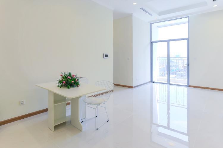 Officetel 2 phòng ngủ Vinhomes Central Park tầng 1 Landmark 3